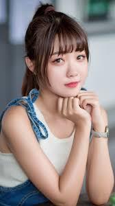 Cute Adorable Asian Girl Photography 4K ...