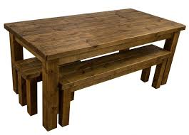 large size of dining benches dining table with bench seats the farmhouse table rustic kitchen table