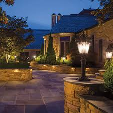 Images of outdoor lighting Solar Lights Outdoor Lighting Cochran Landscape Outdoor Lighting La Grange The Perfect Exterior And Landscape