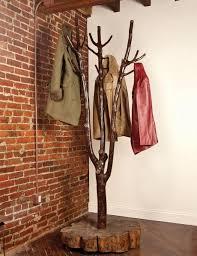 30 Coat Rack Mesmerizing Inspiring Design For Oak Coat Rack Ideas 32 Diy Tree Coat Racks