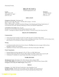 Resume Templates Word Free Download 2017 Simple Functional Resume Template 100 Best Resume Template 100 96