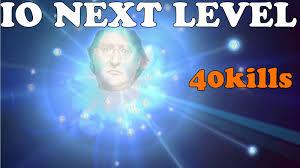 dota 2 io carry to the next level 40 kills youtube