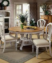 Antique White Wilshire Five Piece Dining Set Zulily