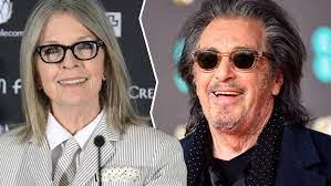 Diane Keaton erklärt, warum ihre Beziehung mit Al Pacino nicht gehalten hat