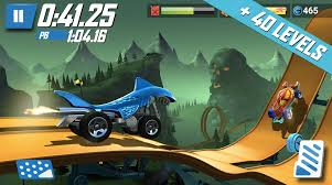 what could be cooler than hot wheels brought to life in an awesome racing game if you loved the cast toy cars then you will also enjoy hot wheels