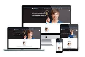 Top Best Joomla Personal Website Template Free Download 2019