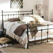 black wrought iron bed – newmythworks.com