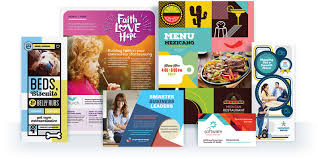 Flyer Programs Windows Top 10 Pamphlet Design And Editing Software For Windows And