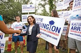 Win Katie Tries Elections Arrington Coastal 2018 South Over Carolina To