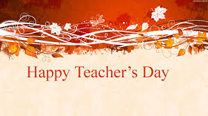 com teachers day  teachers day