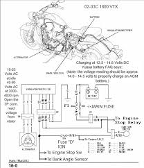 rectifier question??? vtxoa Vtx 1300 Wiring Diagram vtx 1800 charging system honda vtx 1300 wiring diagram
