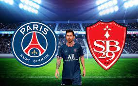 مباراة باريس سان جيرمان مجانا على قمر النايل سات الجمعة.