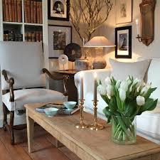 Belgian Interior Design Style Belgian Style Living Room With Linen Cashmere Fabrics