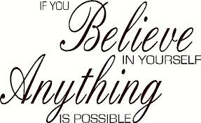 Quote On Believing In Yourself Best Of Believe In Yourself Quote On Success