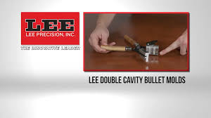 Lee Cast Bullet Mold Chart Bullet Molds