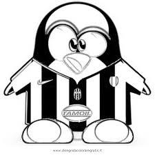 Disegno Juventus4 Categoria Sport Da Colorare