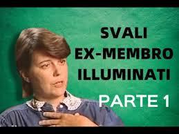 Svali Ex-Illuminati Entrevista - Parte 1 - YouTube