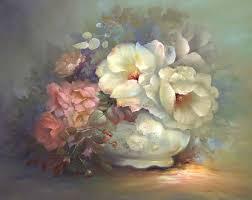 jenkins poi specializzato in dipinti floreali e nel 1980 fu invitato a ospitare il suo programma di pittura televisivo pbs chiamato jenkins art studio