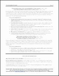 Hr Resume Objective Statements Unique Exclusive Examples Of Professional Statements On Resumes Resume Design