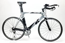 used 2008 cervelo p2c triathlon bike xl