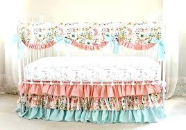 pink and grey crib bedding set light pink crib bedding sets crib bedding sets for