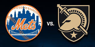 Mets And Army Exhibition Game To Be Played At Citi Field