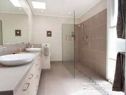Open Shower Designs view the bathroom photo collection on home ideas