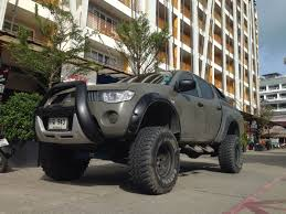Lifted Pickup Trucks Can Look Cool