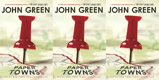 Paper Towns Quotes Magnificent Our 48 Favorite Quotes From PAPER TOWNS Penguin Teen