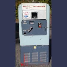 Vintage Pepsi Vending Machine Unique Coin Operated Bob Kretchko Antiques 48 48 48