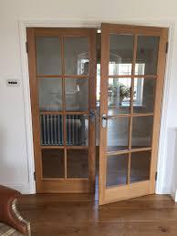 Glass Panelled Interior Doors - peytonmeyer.net