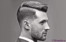 Rôzne účesy Pre Mužov Pánske účesy Na Krátke Vlasy
