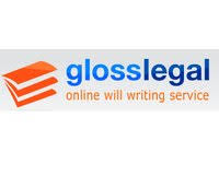 glosslegal solicitor checked will writing service from  solicitor checked will writing service from 34 95 10% off