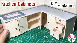 how to build miniature furniture. How To Build Miniature Furniture S