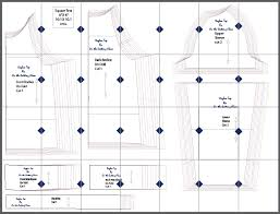 Free Sewing Pattern Long Sleeve Raglan Top On The Cutting Floor