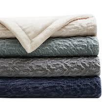 Regency Heights Quilted Velvet Throw Blanket - Bed Bath & Beyond & Regency Heights Quilted Velvet Throw Blanket Adamdwight.com