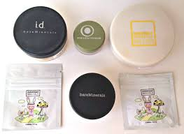 which mineral makeup to use on acne e skin