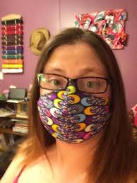 Face Masks For Chemo Patients - Cancer News Update