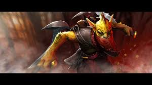 gondar dota 2 bounty hunter h1 wallpaper hd