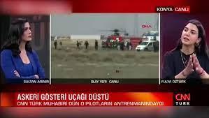 Fulya Öztürk: Konya'dan bir iki saat önce geldim, şok halindeyim -  Dailymotion Video