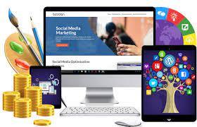The Benefits of Hiring an Ecommerce Website Development Company