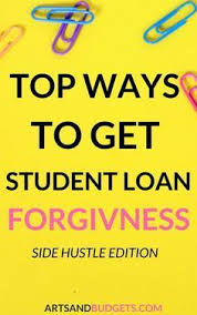 Compare Loans Side By Side Top Ways To Pay Off Student Loan Debt Entrepreneur Ideas