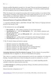 Chemistry notes class 11 chapter 3 classification of elements and per…