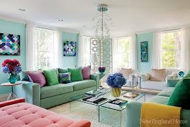 Small Picture 3 Blue and Green Color Schemes Creating Spectacular Interior
