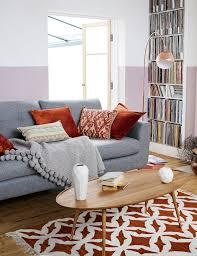 Marks And Spencer Living Room Furniture Copper Curved Floor Lamp