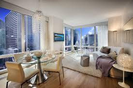 Modern Luxury 1 Bedroom Apartments Nyc 21