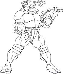 ninja turtles coloring pages michelangelo. Modren Michelangelo Ninja Turtle Coloring Pages Teenage Mutant Turtles To  Print Page  Throughout Ninja Turtles Coloring Pages Michelangelo C