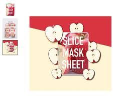 Kocostar LEMON SLICE MASK SHEET - <b>Маски</b>-<b>слайсы тканевые</b> ...