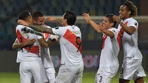 Peru beats Colombia 2-1 to keep hopes alive at Copa America   Football News  - Hindustan Times