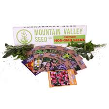 medicinal and herbal tea garden seeds collection deluxe assortment 12 herb seed packets rosemary